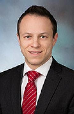 Alex M. Zeltser