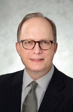 James R Peck