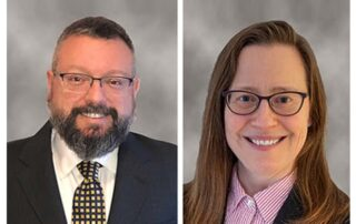 Nicholas Pirulli and Casimira Walker join Tiber Hudson law firm