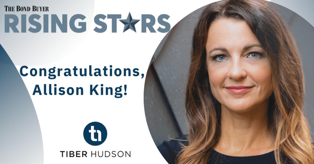 Rising Star Announcement Allison King