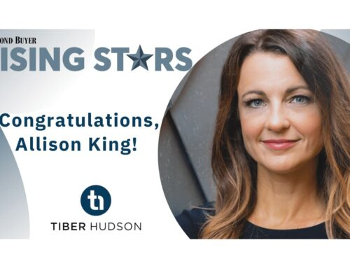 The Bond Buyer Honors Allison King as a Rising Star