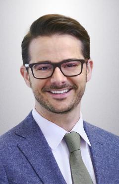 Scottland Glenn Tiber Hudson Attorney